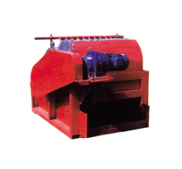 轮式磁选机