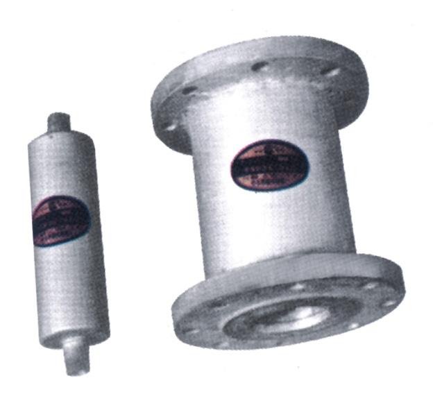 内磁式强磁除垢器